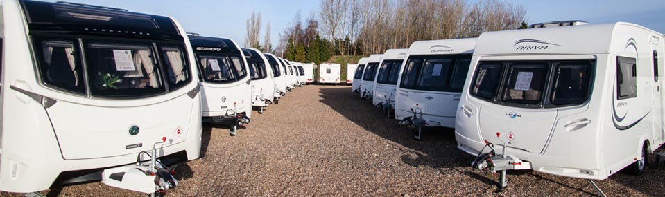 Brayford Leisure Caravan Centre