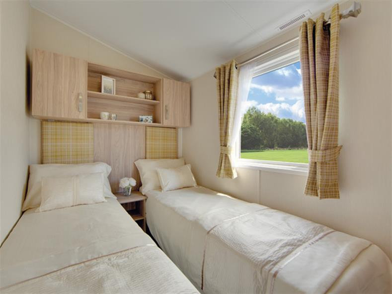 Willerby Holiday Homes Rio Premier 37 X 12 3 Bed 2017