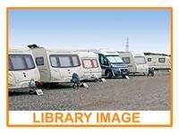 Whinrigg Caravan Storage