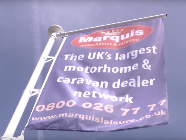 Marquis Surrey