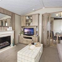 PEMBERTON LEISURE HOMES ABINGDON 38 X 12 2 BED 2018 for sale