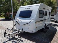 County Leisure Caravans