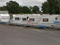 A & T Caravans