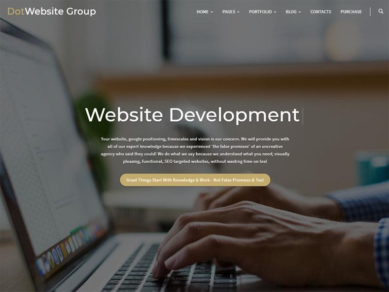 Dot Website Group