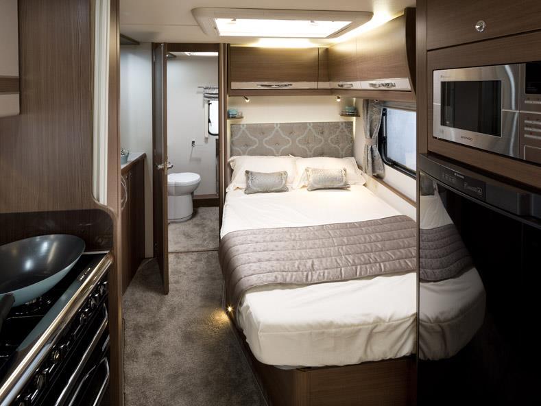 Buccaneer Schooner 4 Berth 2017 Caravans Website