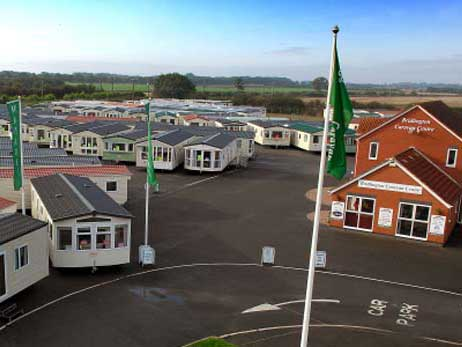 Yorkshire Holiday Homes