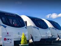 Stewart Longton Caravans Standish
