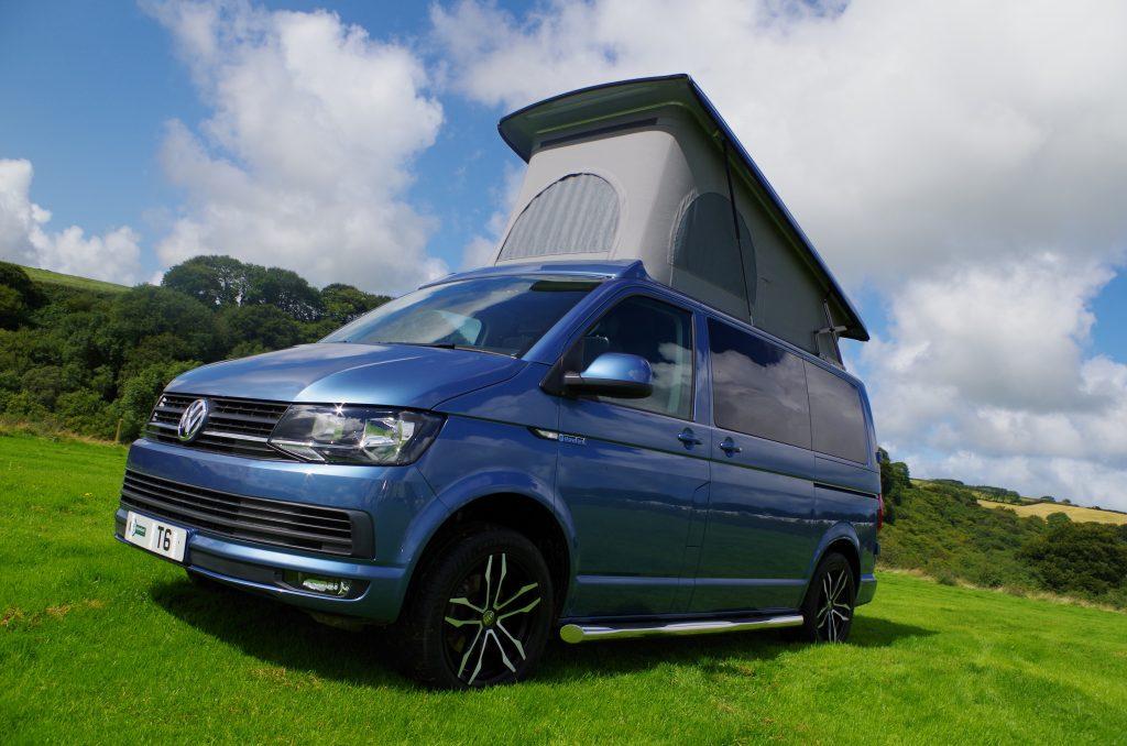 Stowford Campervans