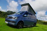 Stowford Campervans