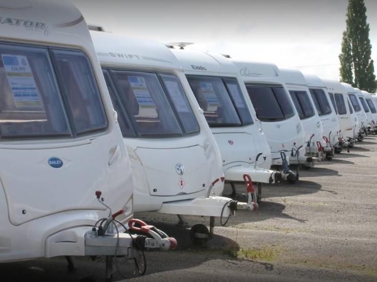 Don Amott Caravans and Motorhomes