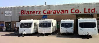 Blazers Caravan Company