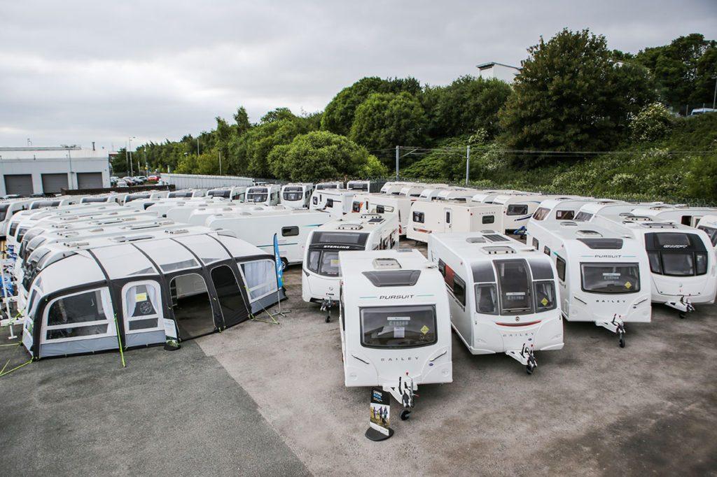 Dickinsons Caravans
