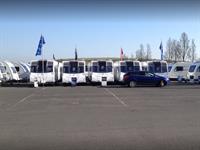 United British Caravans