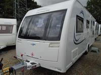 Tamworth Caravans