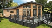 PRESTIGE LEISURE LODGES GLASSHOUSE 45 X 22 3 BED 2019 for sale