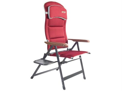 Bordeaux Pro Easy chair with side table
