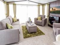PEMBERTON LEISURE HOMES PARK LANE 43 X 14 2 BED 2018 for sale