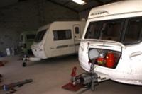 Ron's Caravan Services