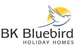 BK BLUEBIRD HOLIDAY HOMES static caravans for sale