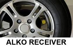 Al Ko Receiver