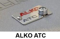 Al Ko Trailer Control System
