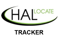 Hal Locate Tracker
