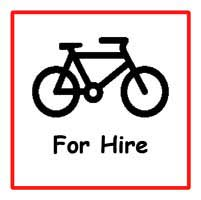 Cycles Hire