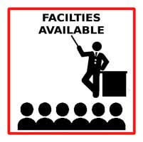 Facilities For Corporate Hospitality