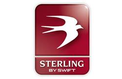 Sterling static caravans for sale