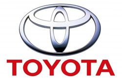 Toyota towcars for sale