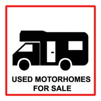 USED MOTORHOME DEALER