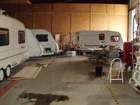 MacLeods Caravans