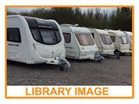 West Lothian Indoor Caravan Storage