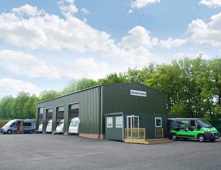 Venture Caravans & Motorhomes (Daventry)