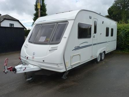Abergavenny Caravan & Leisure
