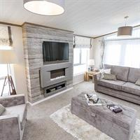 PEMBERTON LEISURE HOMES RIVENDALE 44 X 20 2 BED 2018 for sale