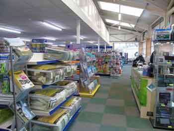 Leisure Sales (Cheshire) Ltd