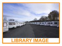 Kinross Caravan Storage