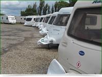 Leeds Caravan Centre