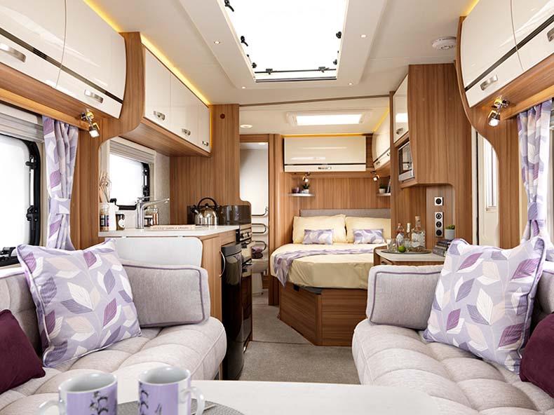 Caravans Website | The Caravan & Leisure Hub