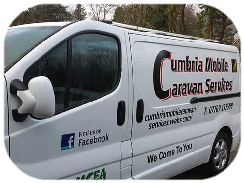 Cumbria Mobile Caravan Services