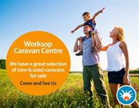 Worksop Caravan Centre