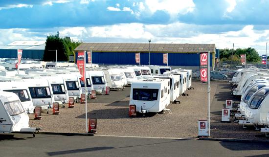 North East Caravans Ltd