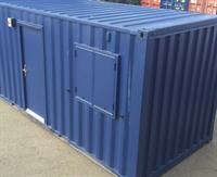 A1 Storage Lothian Ltd
