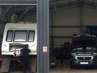 Turriff Caravan Centre