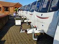 Northam Farm Caravan Sales Ltd & Holiday Park