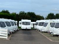 Hitch On Caravans