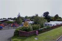Newfield Caravans