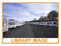 Union Farm Caravan Storage