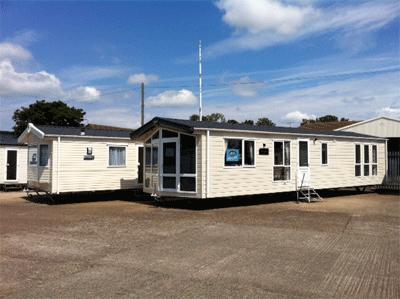 Highfield Caravans